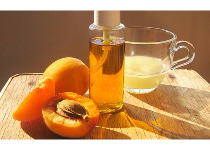 Масло абрикосовых косточек 1,0L