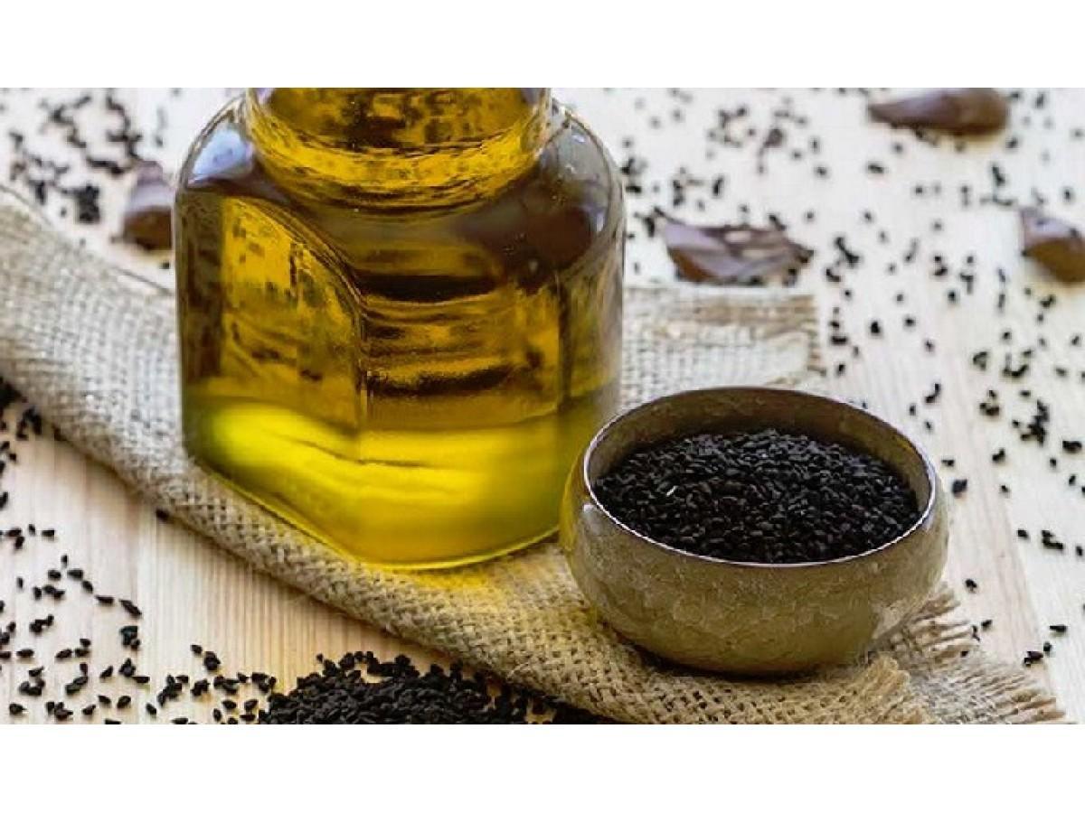 Масло черного тмина холодного отжима - его удивительные свойства