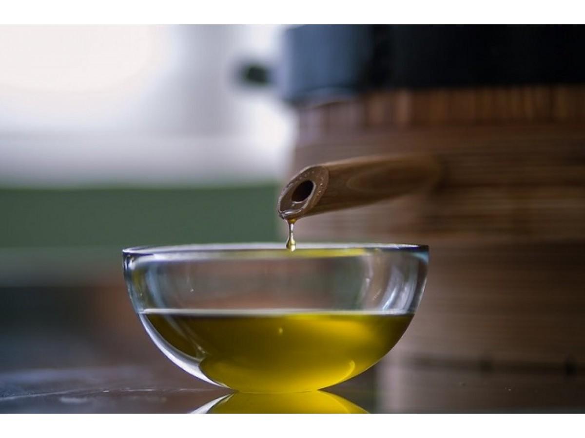 Холодный отжим масла - что это за термин и с чем его едят?