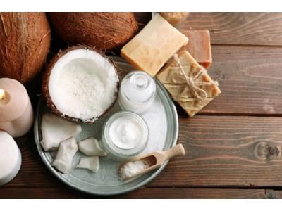 Кокосовое масло холодного отжима-его свойства и применение