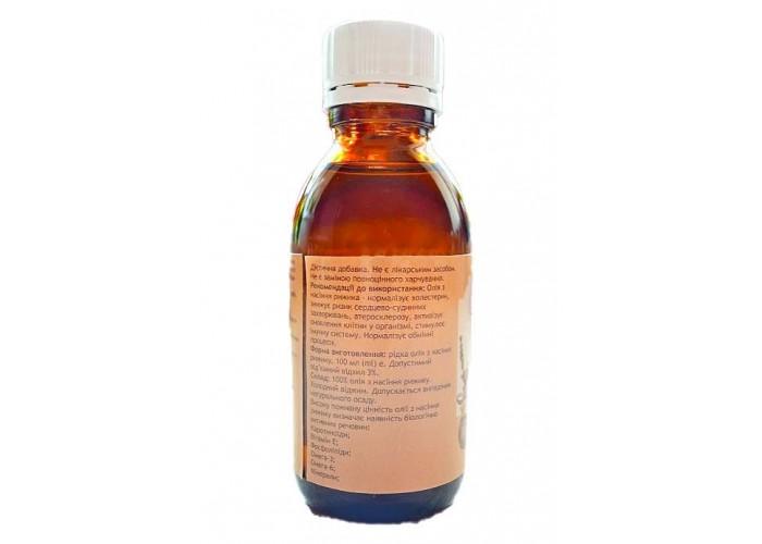 Рыжиковое масло 100ml
