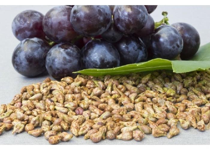 Мука из виноградных косточек 200g
